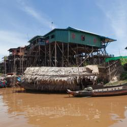 Tonle Sap Lake, Siem Reap