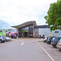 Newport Pagnell Services M1