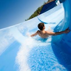 Waterpark Água Show