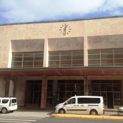 Stazione di Viareggio