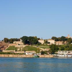 Kalemegdan Fortress, Belgrade