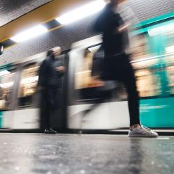 ヴェルサイユ・リヴ・ゴーシュ - シャトー・ド・ベルサイユ・RER駅