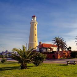 Punta del Este Lighthouse