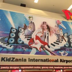 KidZania Dubai