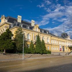 Sofia Royal Palace