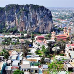 Ngu Hanh Son Mountain, Danang