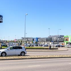 Rocca al Mare Shopping Center, Tallinn