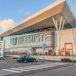 Centro Comercial de Ülemiste, Taline