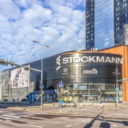 Stockmann Department Store, Tallinn