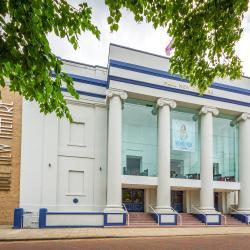 Hull New Theatre