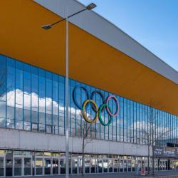Olympiahalle Innsbruck