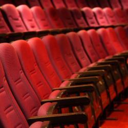 Roxy Cinema JBR