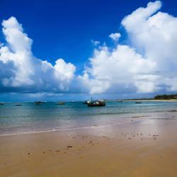 Guarajuba Beach