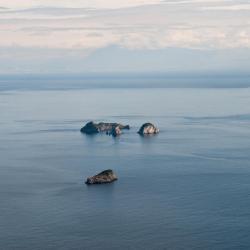 Li Galli Island