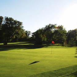 Touquet Golf Course
