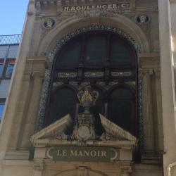 Le Manoir de Paris Haunted House