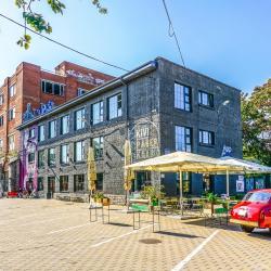 Telliskivi Creative City, Tallinn
