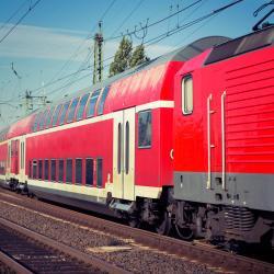 Κεντρικός Σταθμός Τρένου Βόννης