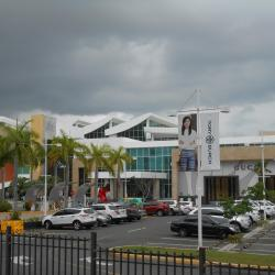 Multicentro Mall, Panama City