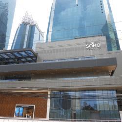 Soho Mall, Panama City