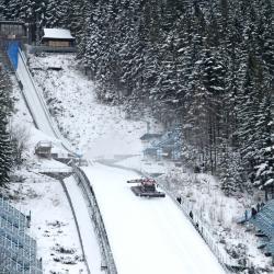 Wielka Krokiew Ski Jump