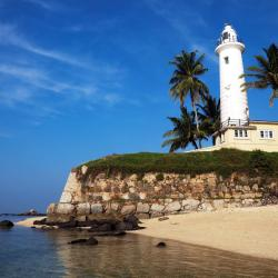 Galle Light house