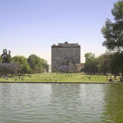 University City, Mexico City