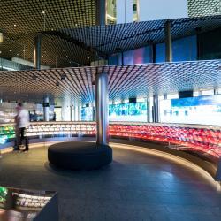 FIFA World Football Museum, Zürich
