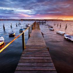 Poole Harbor