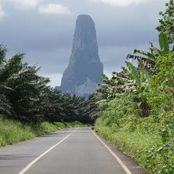 Obo National Park, Ponta Figo