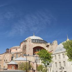 The Hagia Sophia Museum, Trabzonas