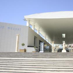 Музей Газиантепа, Газиантеп