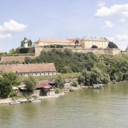 Petrovaradin Fortress, Nowy Sad