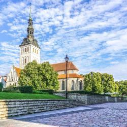 Ortodoxa Nikolaikyrkan, Tallinn