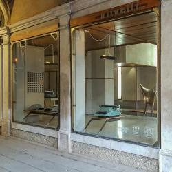 Olivetti Exhibitionn Centre