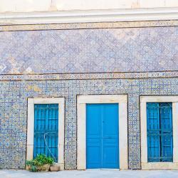 Dar Hussein Palace, Tunis