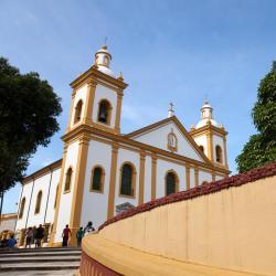 Church of Nossa Senhora da Conceicao