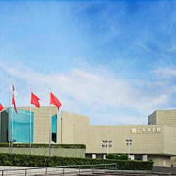 Guangdong Museum of Art, Guangzhou