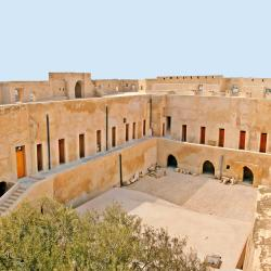 Sousse Archaeological Museum, Sousse