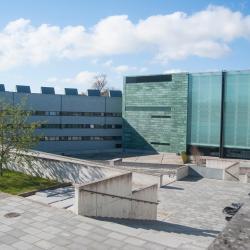 Kumu Art Museum, Tallin