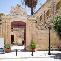 Museum of Natural History, Mdina
