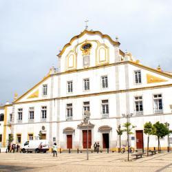 Colegio de los Jesuitas de Portimão