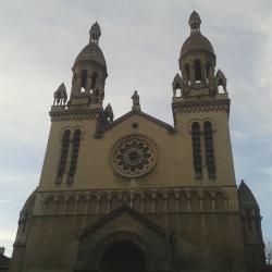 Sainte-Anne de la Butte-aux-Cailles Church