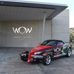 World of Wearable Art & Classic Cars Museum, Nelson