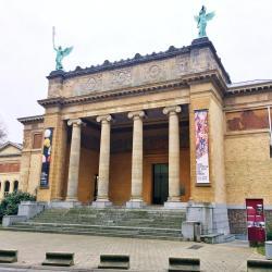 MSK Museum, Ghent