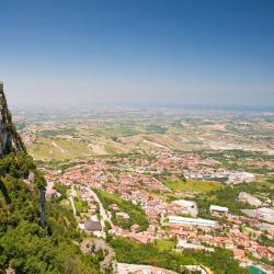Prima Torre, San Marino