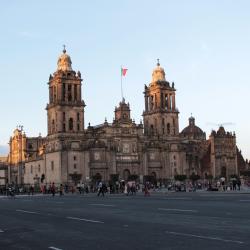 Metropolitan Cathedral, Xalapa