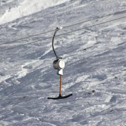 Jardin Alpin 1 Ski Lift
