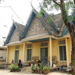 Battambang Museum, Battambang