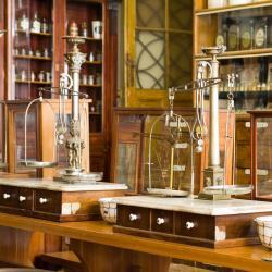 Museum Pharmacy «Pid Chornym Orlom», Lviv